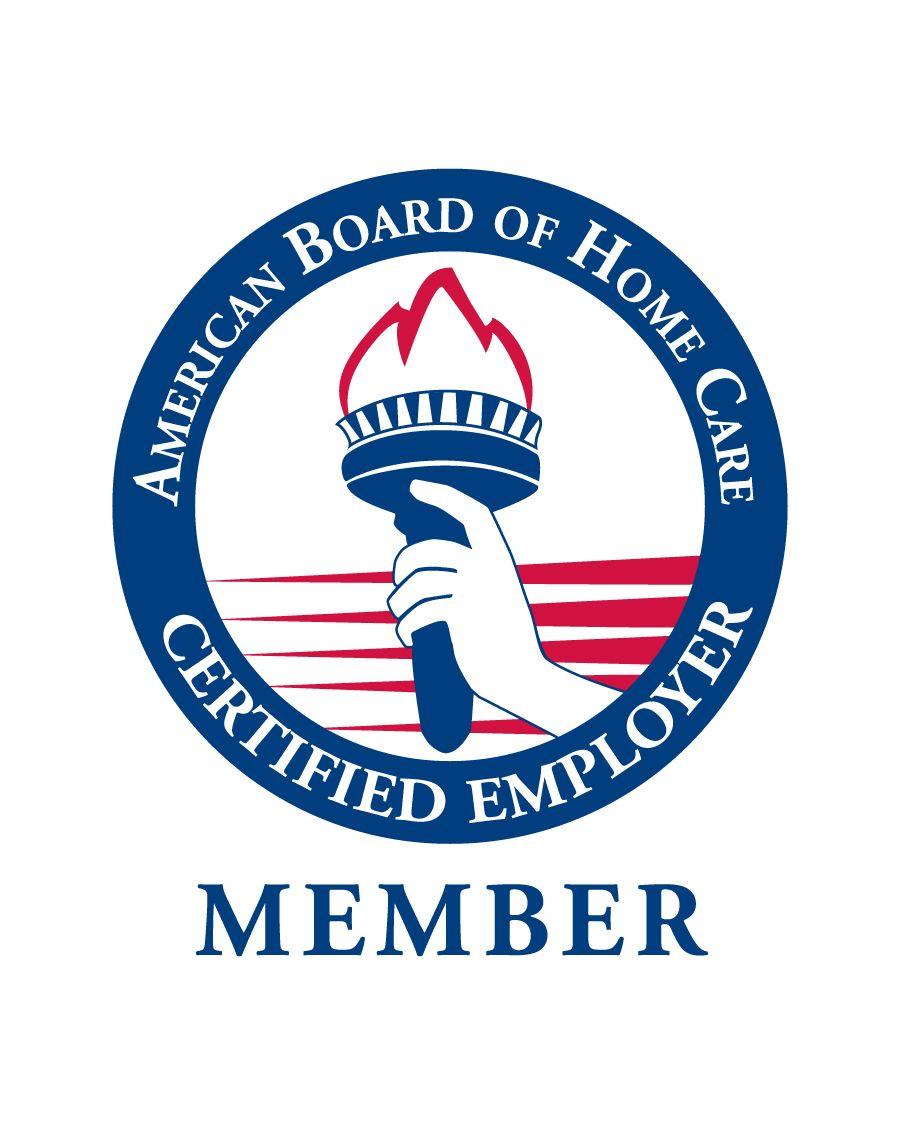 American Board of Home Care logo