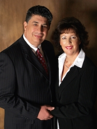 Joe and Renee Concialdi