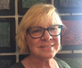 Kellie Mora Caregiver of the Month January 2018