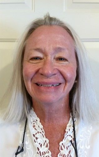 Karen D - July Caregiver of the Month