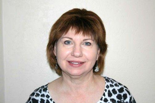 Patricia Maki
