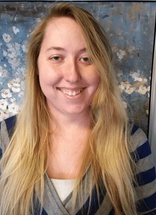 Michala M- January Caregiver of the Month