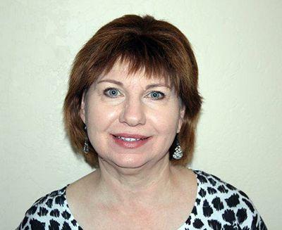 Caregiver Patricia