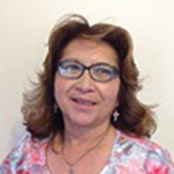 Caregiver Sylvia