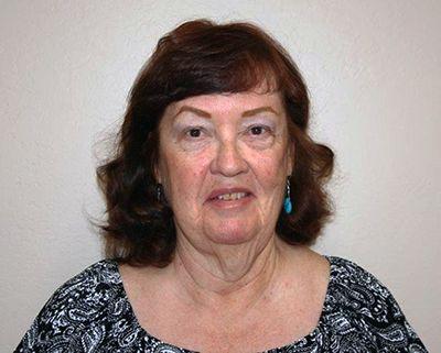 Caregiver Vicki