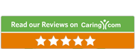 Caring Reviews Right at Home Torrance