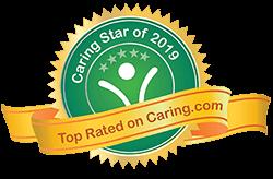 Caring Star Award 2019