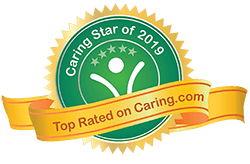 Caring Star Award 2019