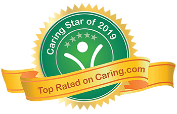 Caring Star 2019