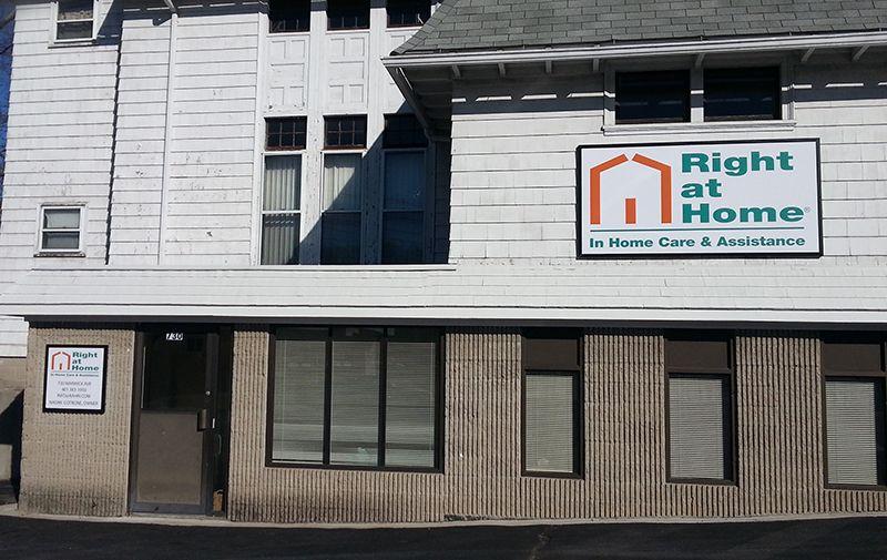 Warwick Rhode Island Office