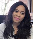 Kelechi Wabeke, Staffing/HR Coordinator