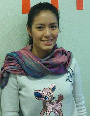 Raisa Lozano