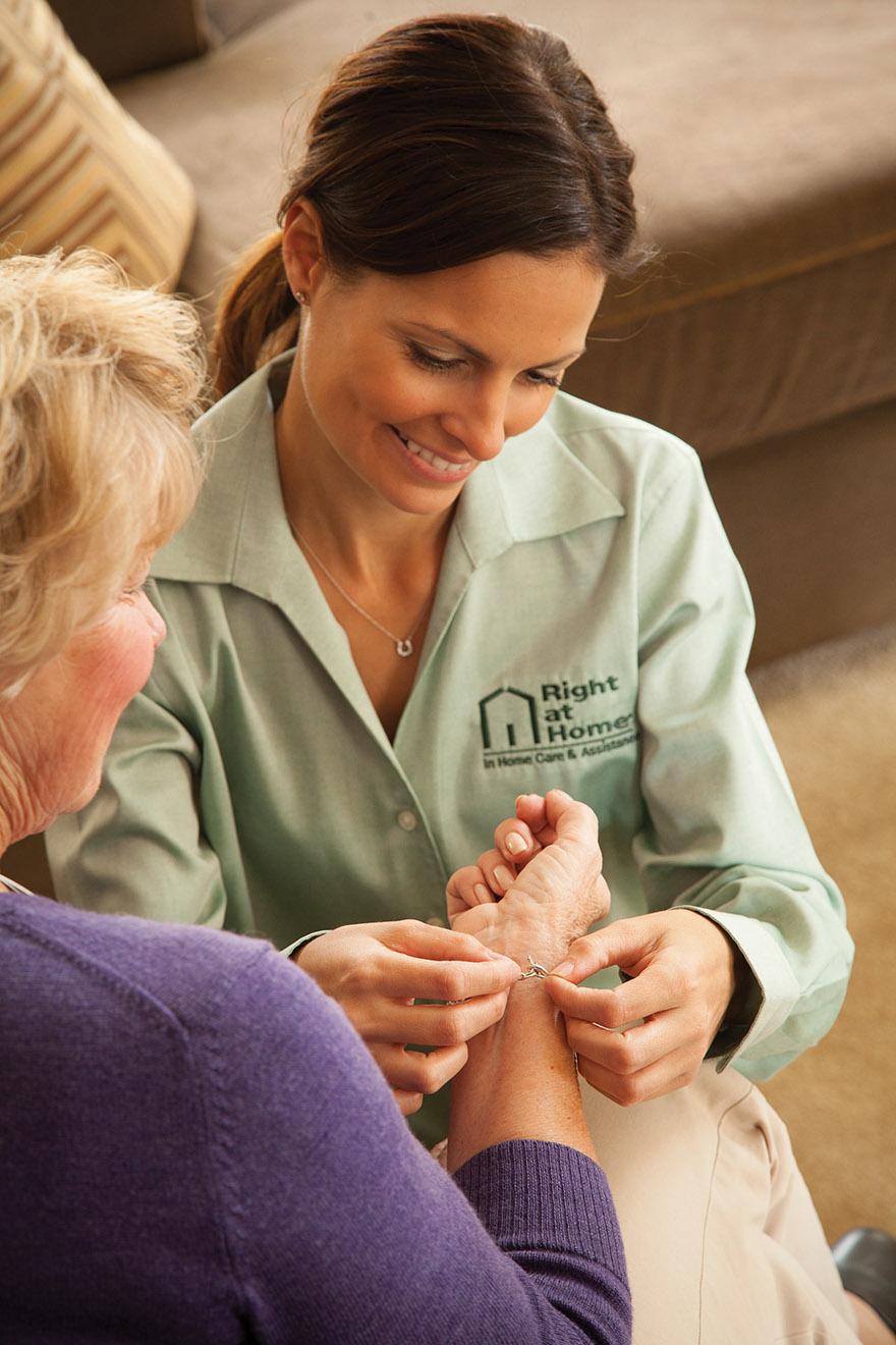 Person Centered Care - Seniors