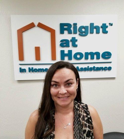 Destiny Rodriguez - Scheduling Coordinator