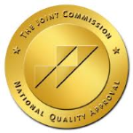 Joint Commission National Quality Approval Seal