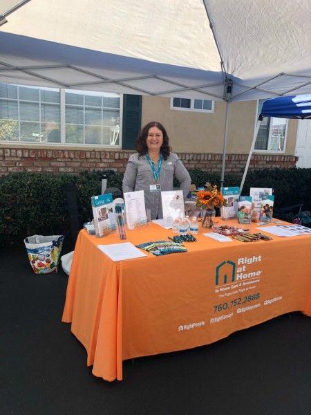 Fallbrook Community Health Fair
