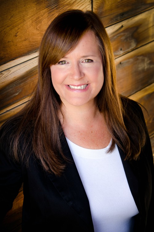 Lorette Oliver - Owner of Right at Home Temecula