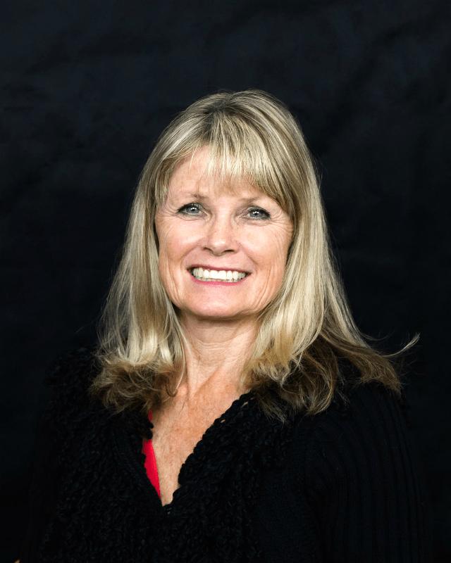 Nancy Teresi profile shot - Recruiter