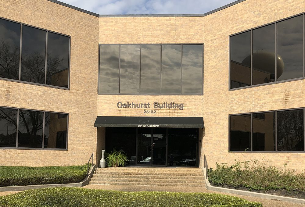 The Woodlands Office Building
