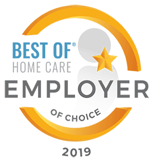 Employer of Choice 2019