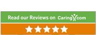 West LA Caring.com reviews