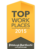 top workplace 2015 pittsburgh