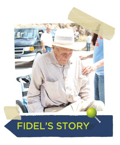 Fidel's Story