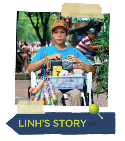Linh's Story