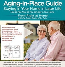 Aging in Place digital guide