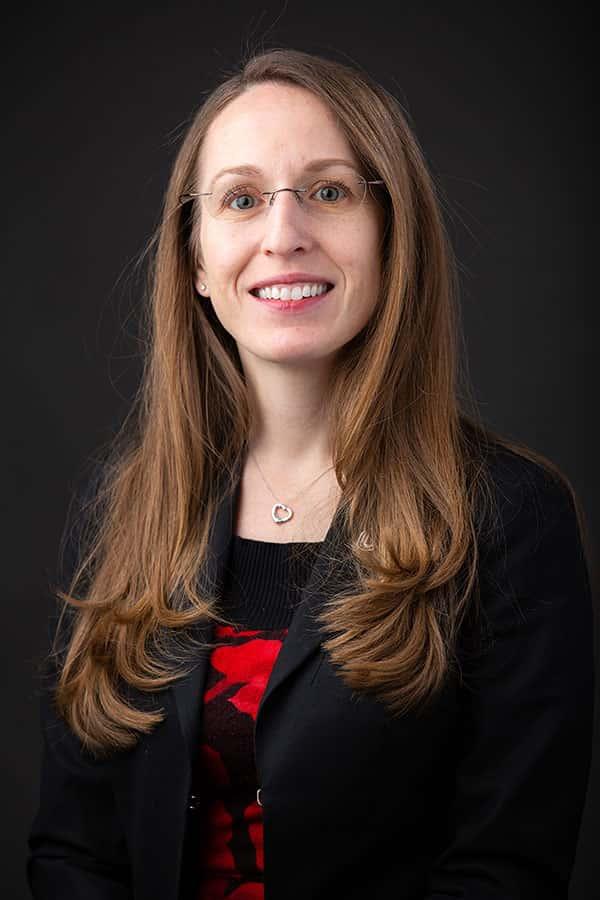 Julie Blaskewicz Boron, PhD