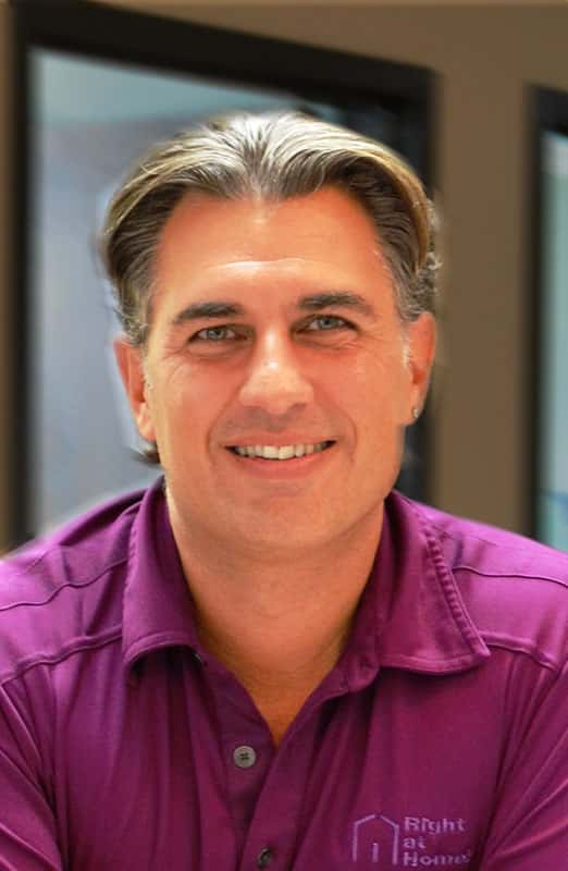 Paul R. Blom
