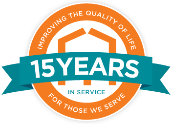15 Years of Home Care Service