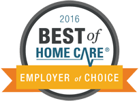Home Care Pulse Employer of Choice