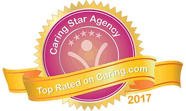 2017 Caring Stars Award