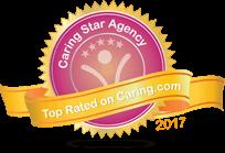 Caring Stars 2017