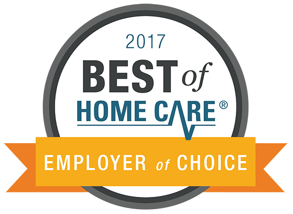 2017 Employer of Choice