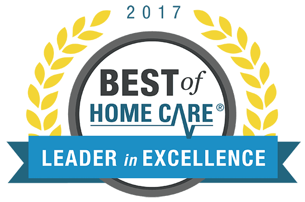 2017 Leader in Excellence