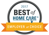 Employer of Choice 2017