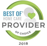 Home Care Pulse Provider of Choice 2018