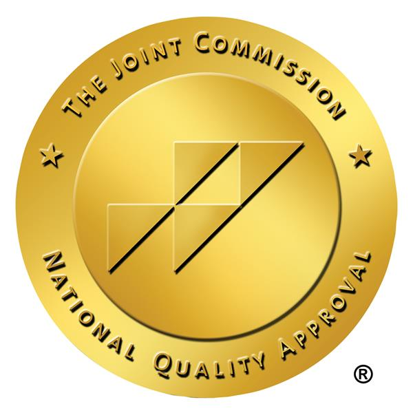 Joint Commission Badge
